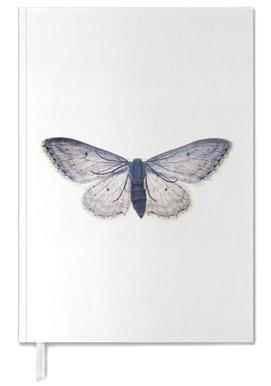 Butterfly in Blue agenda