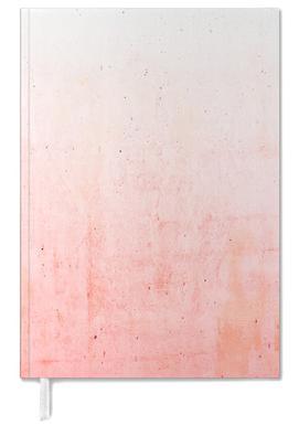 Pink Ombre agenda