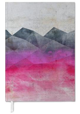 Pink Concrete agenda