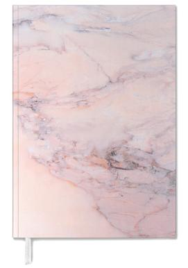 Blush Marble Personal Planner