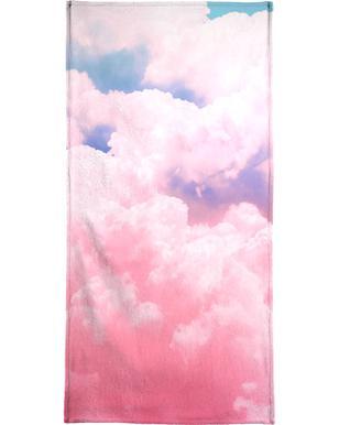 Candy Sky handdoek