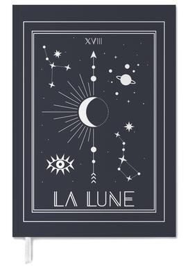 The Moon agenda