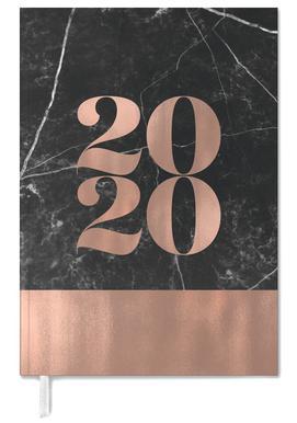 2019 Black Marble Edition agenda