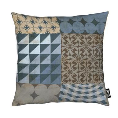 Industrial Style Cushion