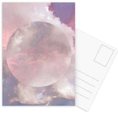 Another Galaxy Postkartenset