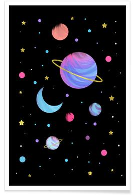 Great Universe -Poster