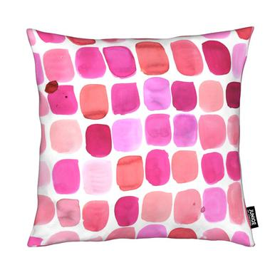 Lipstick Cushion