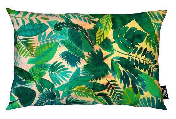 Jungle Leaf Kussen