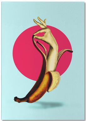 El Banana notitieblok