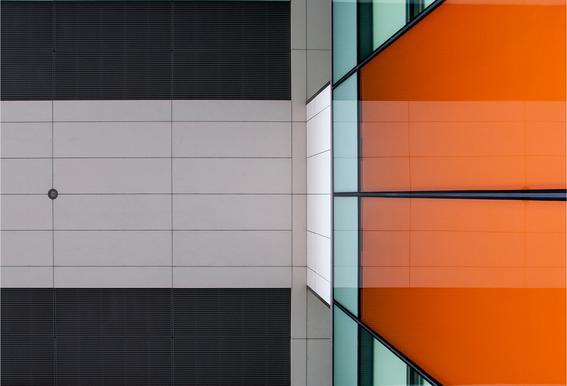 001 - Henk Van Maastricht Aluminium Print