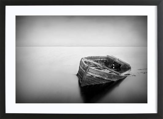 Abandoned - Wild Photo Art ingelijste print