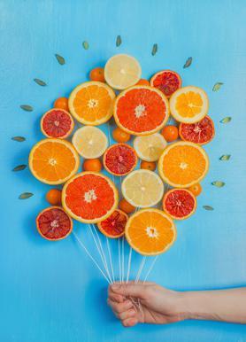 Congratulations On Summer! - Dina Belenko canvas doek