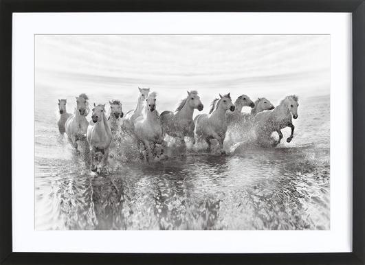 Buy Framed Horse Prints and Art Online | JUNIQE UK