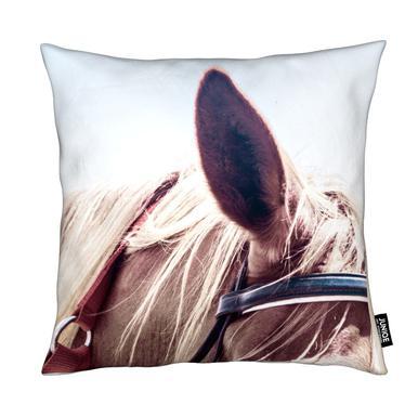 Horse III Cushion