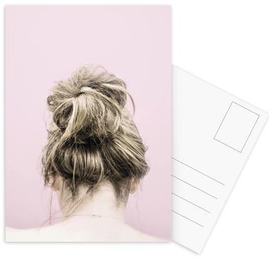 Francesca Set de cartes postales