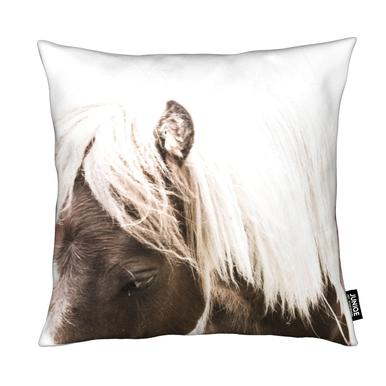 Horse II Coussin