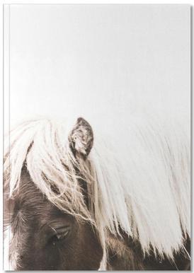 Horse II Carnet de note