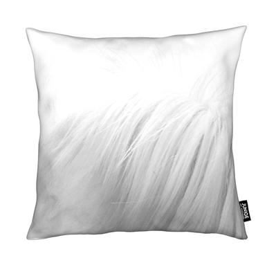 Horse Mane III Coussin
