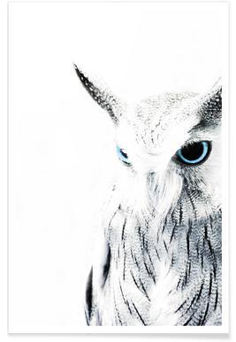 Owl II affiche