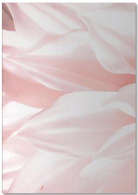 Pink Petals bloc-notes