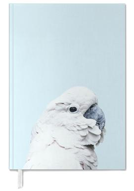 Blue Cockatoo Personal Planner