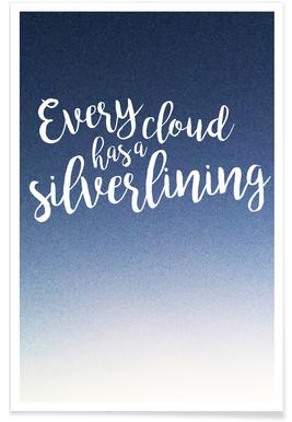Every Cloud affiche