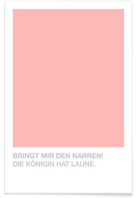 Launig 02 -Poster