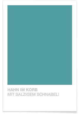 Launig 05 -Poster