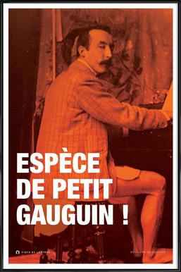 Gauguin Framed Poster