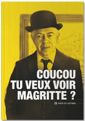 Magritte Notizbuch