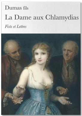La Dame Aux Chlamydias Bloc-notes