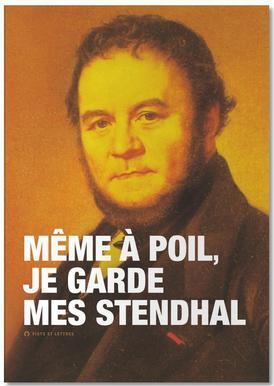 Stendhal Bloc-notes