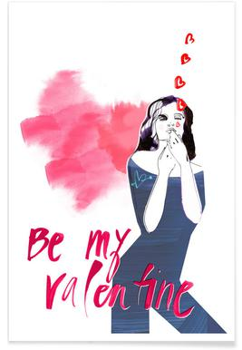 Be My Valentine 2 Poster