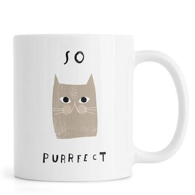 Catisfaction 5 Mug