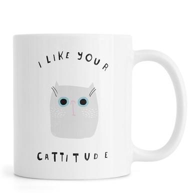 Catisfaction 6 Mug