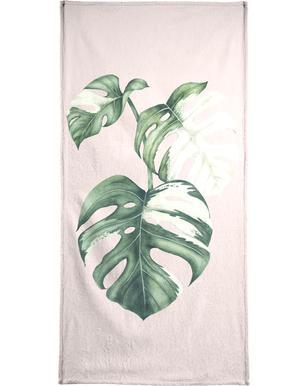 Tropical No. 4 Beach Towel