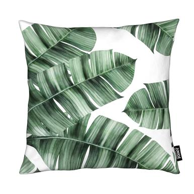 Tropical No. 8 Cushion