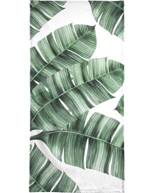 Tropical No. 8 serviette de plage