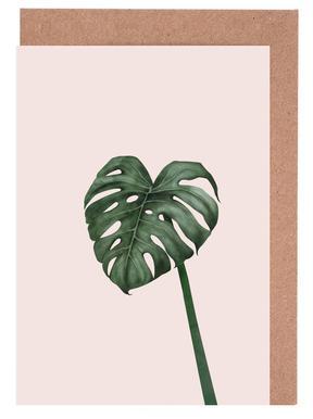 Tropical No. 10 Greeting Card Set