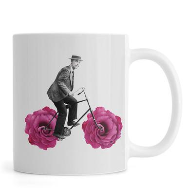 Frühling Mug