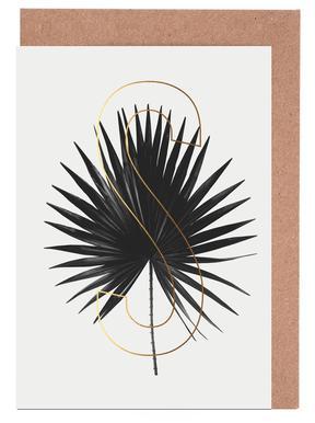 Plants S Greeting Card Set