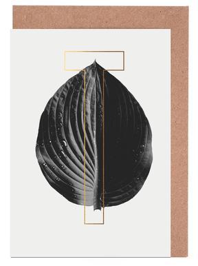 Plants T Greeting Card Set