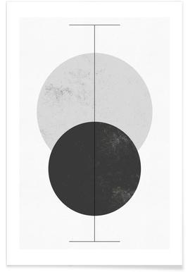Geometry Affiche