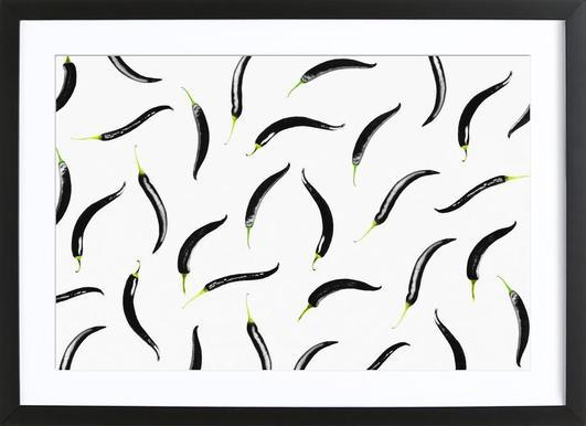 Buy Framed Pepper Prints and Art Online | JUNIQE UK