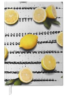 Fruit 4 Personal Planner