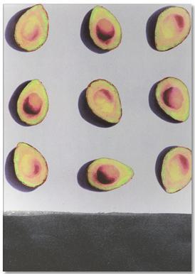 Fruit 2 Notepad