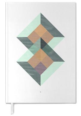 Translucent Geometry Green agenda