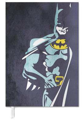 Batman 3 Agenda