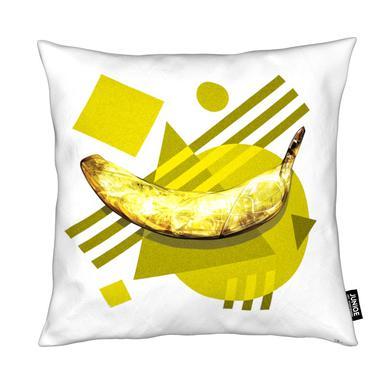 Lamda Banana Kussen