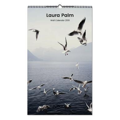Laura Palm 2019 wandkalender